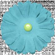 Nature Escape Elements- flower 1
