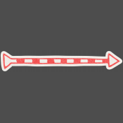 World Traveler Elements Kit- Arrow 03
