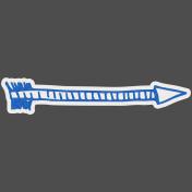 World Traveler Elements Kit- Arrow 06