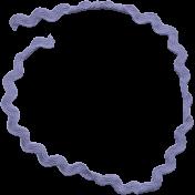 World Traveler Elements Kit- Ricrac Circle