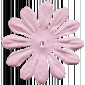 World Traveler Elements Kit - Fabric Flower 02