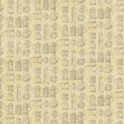 Scraps Bundle #4 - Paper 01