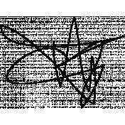 Scribble Brush 10