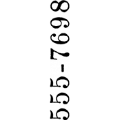 Ephemera Number Bit 02 Tile