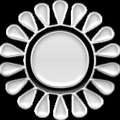 Enamel Pieces Kit 1- Sun 03