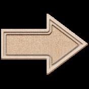 BYB Elements Birch Arrow 2a