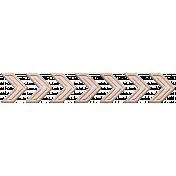 BYB Elements Birch Arrow 3 pink
