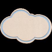 BYB Elements Birch Cloud blue