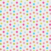 Summer Lovin MiniKit Paper 06