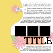Layout Template 775 Journal