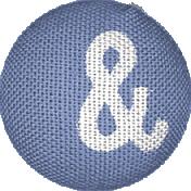 Scraps Bundle 4 Elements- Button 4