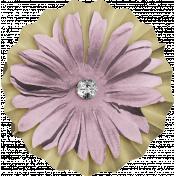 Scraps Bundle 4 Elements- Flower 3