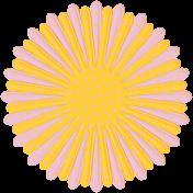 Good Vibes- Flower 1