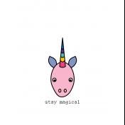 Animals Bundle- Pocket Card 02
