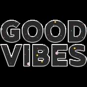 good vibes mini kit wire good vibes 2