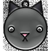 BYB Aminals- Cat Charm 1