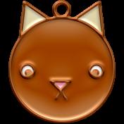 BYB Aminals- Cat Charm 4