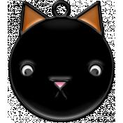 BYB Aminals- Cat Charm 5