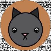 BYB Aminals- Cat Circle 1