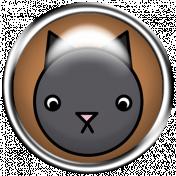 BYB Aminals- Cat Flair 1