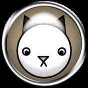 BYB Aminals- Cat Flair 2
