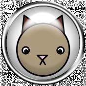 BYB Aminals- Cat Flair 3