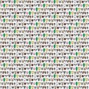 BYB Animals- Animal Paper 1b