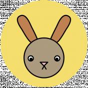BYB Animals- Bunny Circle