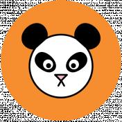 BYB Animals- Panda Circle