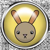 BYB Animals- Bunny Brad