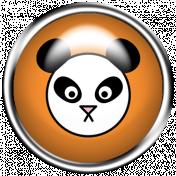 BYB Animals- Panda Brad
