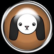 BYB Animals- Dog Flair 1