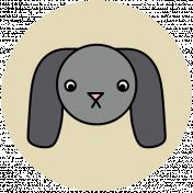 BYB Animals- Dog Circle 4