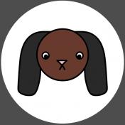 BYB Animals- Dog Circle 3