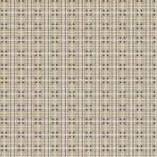 BYB Neutral Argyle Paper 10a