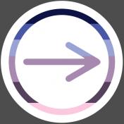 Digital Day Flat Kit- Circle 11a