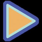 Digital Day Flat Kit- Play Sticker