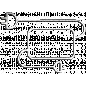 Digital Day Elements- Wire Plug 1