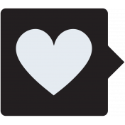 Grab Bag #13 Templates- Heart Bubble 4