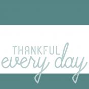 Day of Thanks Print Kit- Label 2