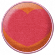Pumpkin Spice Mini Kit- Felt Flair