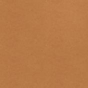 Free Spirit Solid Paper- Brown
