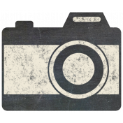 Free Spirit Elements- Camera Chalk