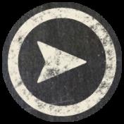 Free Spirit Elements- Chalk Flair Arrow