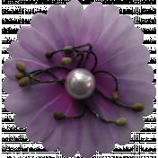 Free Spirit Elements- Flower 1