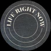 Free Spirit Elements- Life Chalk Circle
