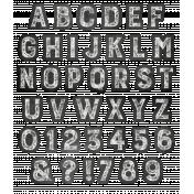 BYB Cork & More Alpha- Chalk