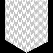 Free Spirit- Flag 03 Print