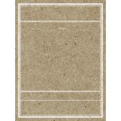 BYB Info Cards- 06 3x4 Blank