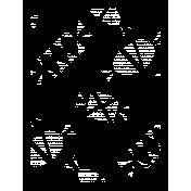 Cut Files #14- Candy 3x4 cut file